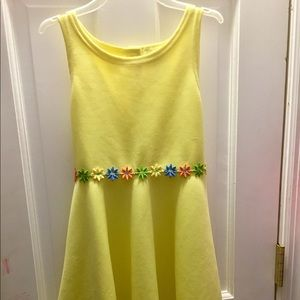 Size 6x girls. Perfect spring/Easter party dress